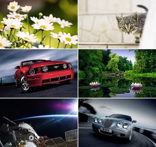The Best Mixed Wallpapers Pack 215