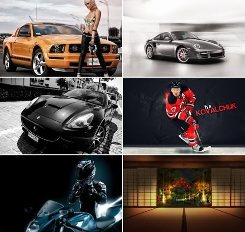 The Best Mixed Wallpapers Pack 233
