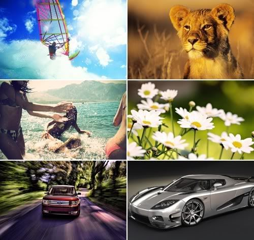 The Best Mixed Wallpapers Pack 234