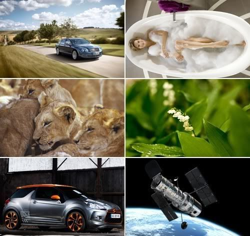 The Best Mixed Wallpapers Pack 241