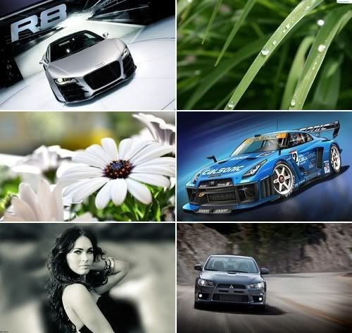 The Best Mixed Wallpapers Pack 246