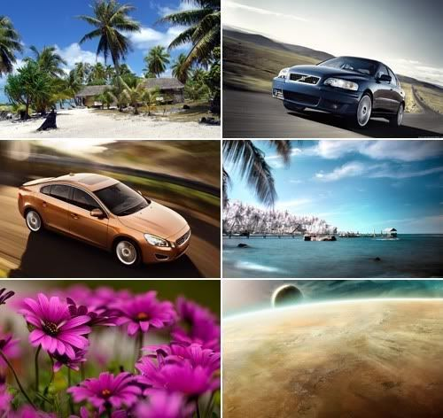 The Best Mixed Wallpapers Pack 260