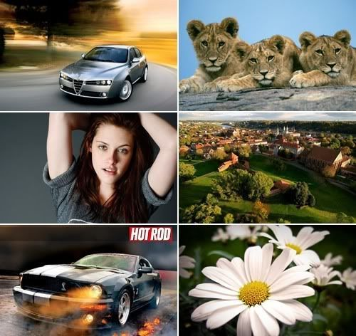 The Best Mixed Wallpapers Pack 277