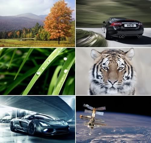 The Best Mixed Wallpapers Pack 283