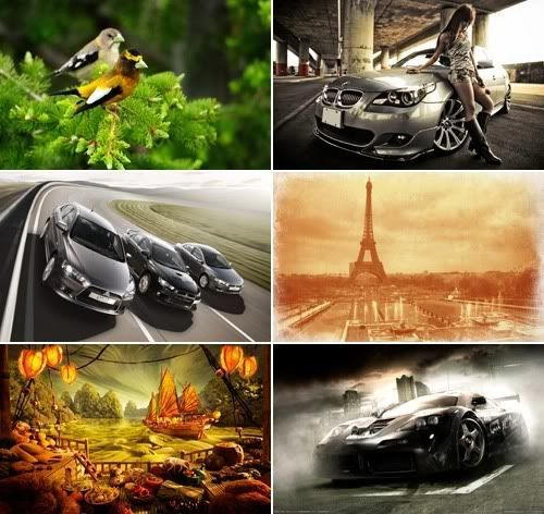 The Best Mixed Wallpapers Pack 285
