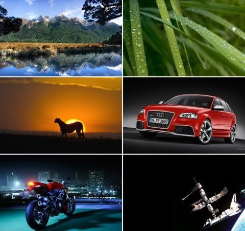 The Best Mixed Wallpapers Pack 316
