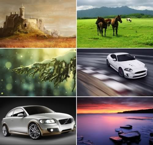The Best Mixed Wallpapers Pack 324