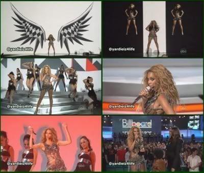 Beyonce - Who Run The World (Girls) Live Performance At BillBoard Music Awards 2011