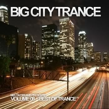 Big City Trance Volume 8