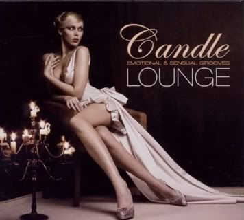 Candle Lounge Vol 1 [2CD]