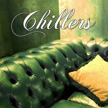 Chillers Vol 2 (The Finest Lounge, Ambient, Chill Out Selection)