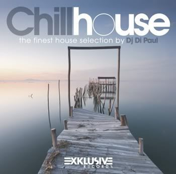 Chillhouse - The Finest House 2CD