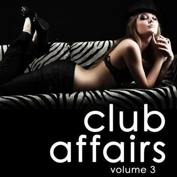 VA - Club Affairs: Vol 3