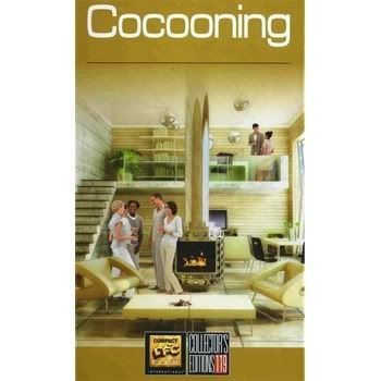 Compact Disc Club - Cocooning 4CD