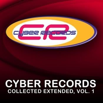 VA - Cyber Records: Collected Extended, Vol. 1