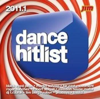 VA - Dance Hitlist 2011.1