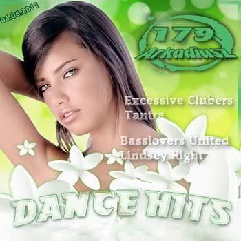 Dance Hits Vol 179