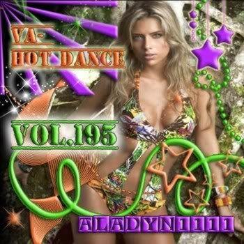 Dance Hits Vol 195