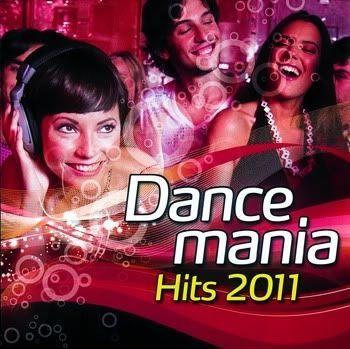 Dance Mania Hits 2011