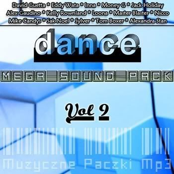 Dance Mega Sound Pack Vol 9