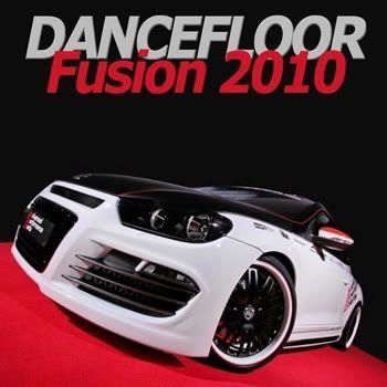 VA - Dancefloor Fusion 2010 (Unmixed Tracks)