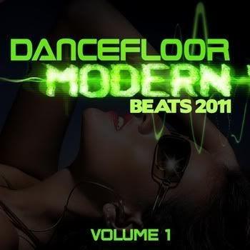 VA - Dancefloor Modern Beats 2011 Vol 1