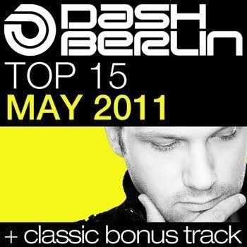 Dash Berlin Top 15 May 2011