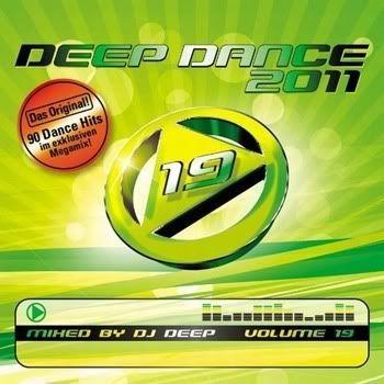 VA - Deep Dance Vol.19 [2CD]