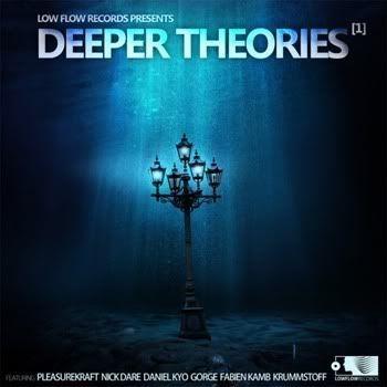 VA - Deeper Theories (Part 1)