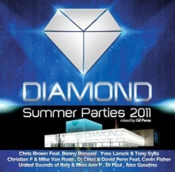 Diamond Summer Parties 2011