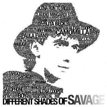 Different Shades of Savage 2CD