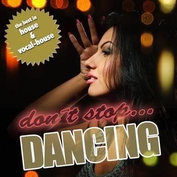VA - Don't Stop Dancing