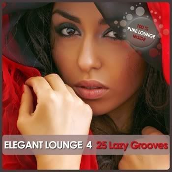VA - Elegant Lounge Vol 4