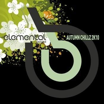 VA - Elemental Autumn Chillz 2k10