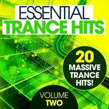 Essential Trance Hits Volume Two
