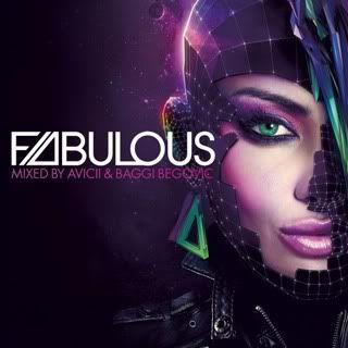 VA - Fabulous - Mixed by Avicii & Baggi Begovic 2CD