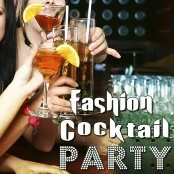Fashion Cocktail Party (Chillout Compilation)