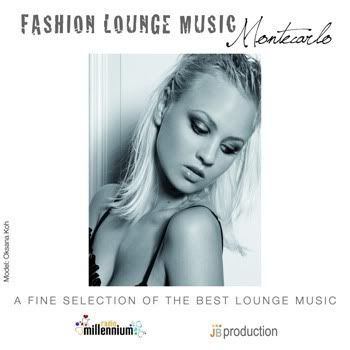 Fly Project & Max Mantovani - Fasion Lounge Montecarlo