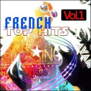 VA - French Top Hits, Vol. 1