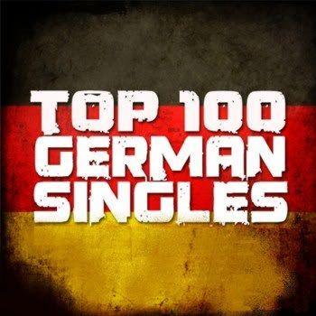 German Top 100 Single Charts (05.09.2011)