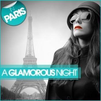 Glamorous Night In Paris