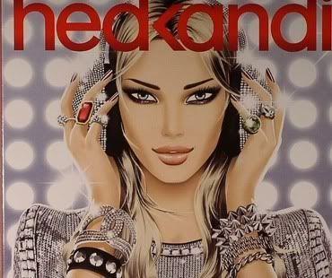 VA - Hed Kandi: The Remix 2011 [3CD]