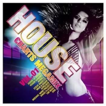 House Charts Megamix 2011.2 [2CD]