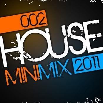 VA - House Mini Mix 2011 002