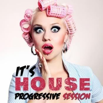 VA - It's House: Progressive Session