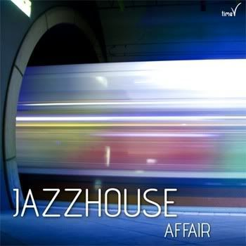 VA - Jazz House Affair Vol 1 [2CD]