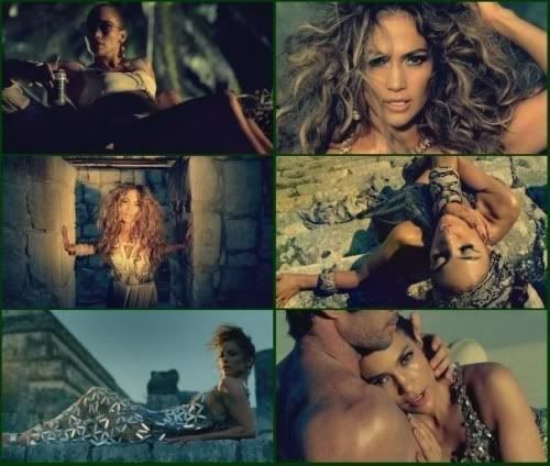 Jennifer Lopez Feat. Lil Wayne - I'm Into You HD 1080i