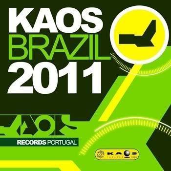 VA - Kaos Brazil 2011