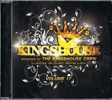 VA - Kingshouse Vol. 17