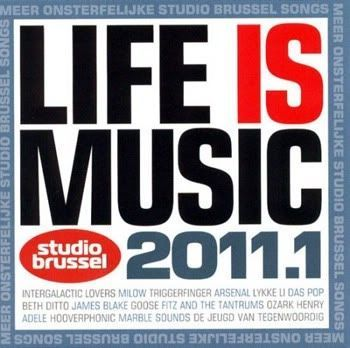 Life Is Music 2011.1 [2CD]